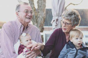 grandparents family Insurance