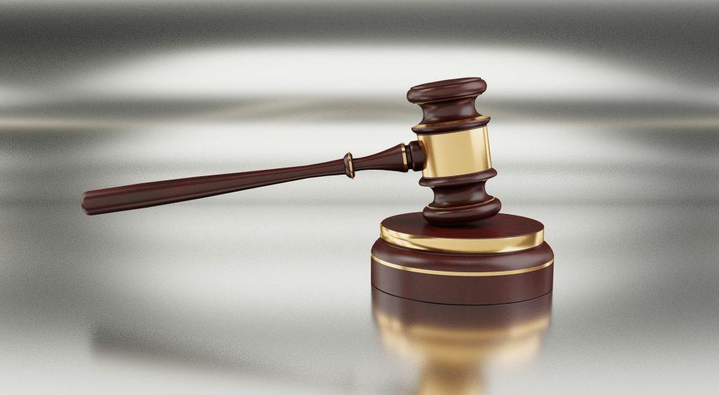 Business Interruption test case - Gavel