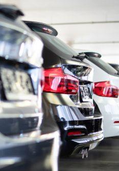 Motor Fleet Insurance - Cars